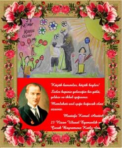 23 Nisan1